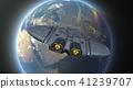 太空飛船 41239707
