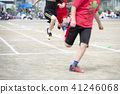 วิ่ง,วันกีฬาสี,นักเรียนประถม 41246068