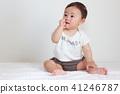 ทารก,เด็ก,ที่ว่าง 41246787