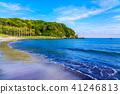 (静冈县)Minami Izu Yumigahama Beach 41246813