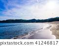 (静冈县)Minami Izu Yumigahama Beach 41246817