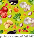 3d vector tomato 41249547