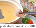 อาหารญี่ปุ่น Snapper Shabu 41250086