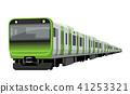 火车 电气列车 马车 41253321
