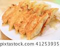 하마 마츠에서 먹는 맛있는 군만두 41253935