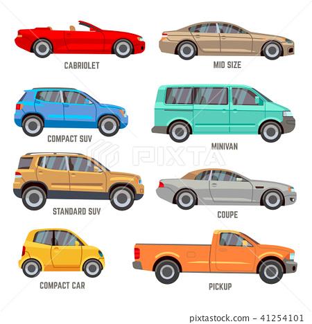types car