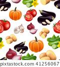 3d, vector, tomato 41256067