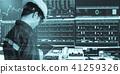 分析员 双重 工程师 41259326