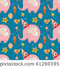 birthday,pattern,vector 41260395