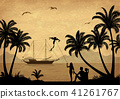 Landscape, Tropical Beach 41261767