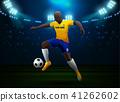 soccer football vector 41262602
