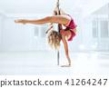 woman, female, dancer 41264247