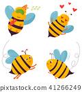 vector honeybee insect 41266249