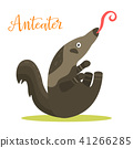 vector animal cute 41266285