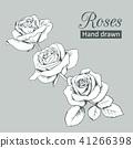 engrave, engraved, illustration 41266398