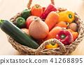 야채, 채소, 주키니 41268895