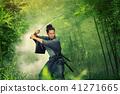 samurai 41271665