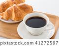커피, 뜨거운 커피, 핫커피 41272597