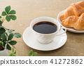 커피, 뜨거운 커피, 핫커피 41272862