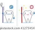 牙科2 _牙_字符 41273454