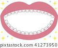 牙科11 _牙齒和口腔框架 41273950