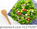 salad salads vegetable 41274287