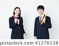 高中學生研究學校女性朋友男性夫婦 41276138