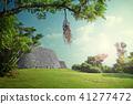 首裡公園 首里城 公園 41277472