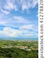 มุมมองเต็มรูปแบบของ Okinawa Ishigakijima 41278820