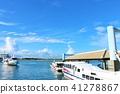 เรือเฟอร์รี่ Okinawa Ishigakijima 41278867