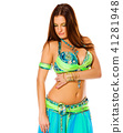 belly dancer 41281948