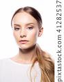 model, beauty, make-up 41282537