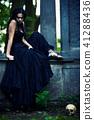 Witch 41288436