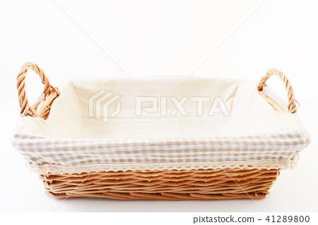 Wicker basket 41289800