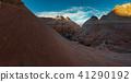 美國亞利桑那州 峽谷 曲線 41290192