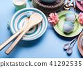 tableware, ceramic, plate 41292535