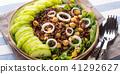 quinoa salad chickpea 41292627