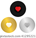 records, heart, record 41295221