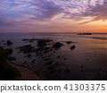 日出 日本海 自然 41303375