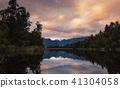 ทะเลสาบ,ภูมิทัศน์,ภูมิประเทศ 41304058