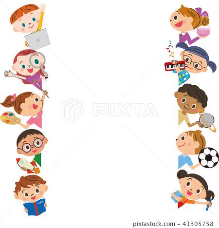 兒童講習班課 41305758