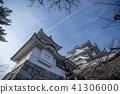 上野城堡 城堡 城堡塔樓 41306000
