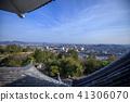 伊賀上野城堡鎮 41306070