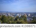 伊賀上野城堡鎮 41306071