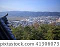 伊賀上野城堡鎮 41306073
