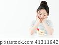 อาหาร (เค้ก) 41311942