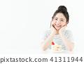 อาหาร (เค้ก) 41311944