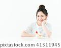 อาหาร (เค้ก) 41311945