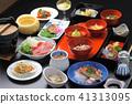 懷石料理 日本料理 日式料理 41313095