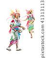 Aomori Nebuta Festival Haneto 41313113